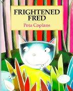 Frightened Fred - Coplans, Peta