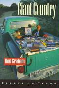 Giant Country: Essays on Texas