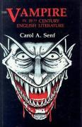 The Vampire in Nineteenth-Century English Literature