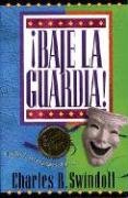 Â¡Baje la guardia! Charles R. Swindoll Author