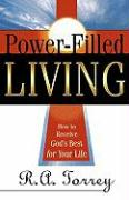 Power Filled Living