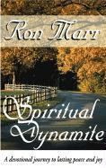 Spiritual Dynamite - Marr, Ron