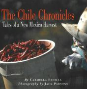 The Chile Chronicles: Tales of a New Mexico Harvest