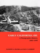 Early California Oil