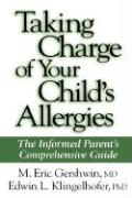 Taking Charge of Your Child's Allergies