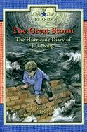 The Great Storm: The Hurricane Diary of J. T. King, Galveston, Texas, 1900