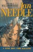 A Fine Boy for Killing (Sea Officer William Bentley Novels, Band 1)