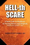 Hell-Th Scare - Zerbey, Marilyn Ivy