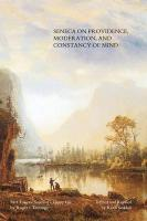 Seneca on Providence, Moderation, and Constancy of Mind Keith Seddon Author