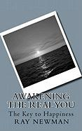 Awakening the Real You - Newman, Ray