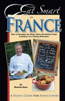 Hess, R:  Eat Smart in France