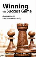 Winning the Success Game - Williams, MS Lauri