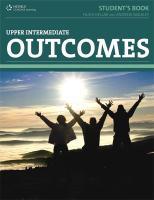 Outcomes Upper Intermediate Student's Book