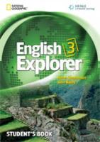 English Explorer 3