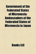 Government of the Federated States of Micronesia: Foreign Relations of the Federated States of Micronesia, Compact of Free Association,