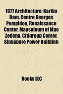 1977 Architecture: Renaissance Center