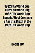 1982 Fifa World Cup: 1982 Fifa World Cup Squads