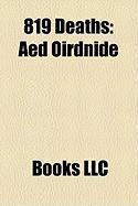 819 Deaths: Ed Oirdnide