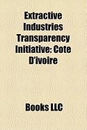 Extractive Industries Transparency Initiative: Cte D'Ivoire