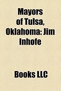 Mayors of Tulsa, Oklahoma: Jim Inhofe
