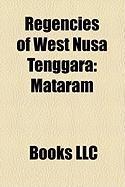 Regencies of West Nusa Tenggara: Mataram