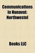 Communications in Nunavut: Northwestel, List of X Postal Codes of Canada, Area Code 867, Qiniq, Area Code 204