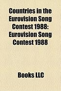Countries in the Eurovision Song Contest 1988: Eurovision Song Contest 1988