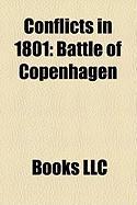 Conflicts in 1801: Battle of Copenhagen