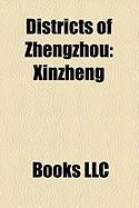 Districts of Zhengzhou: Xinzheng