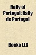 Rally of Portugal: Rally de Portugal