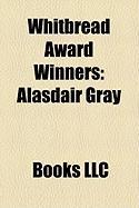 Whitbread Award Winners: Alasdair Gray