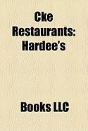 Cke Restaurants: Hardee's