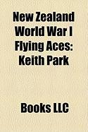 New Zealand World War I Flying Aces: Keith Park