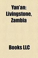 Yan'an: Livingstone, Zambia