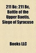 211 BC: Battle of the Upper Baetis