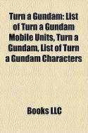 Turn a Gundam: List of Turn a Gundam Mobile Units, List of Turn a Gundam Characters, WD-M01 Turn a Gundam