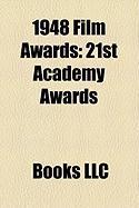 1948 Film Awards: 21st Academy Awards