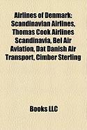 Airlines of Denmark: Scandinavian Airlines