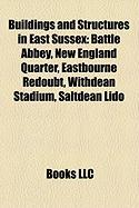 Buildings and Structures in East Sussex: New England Quarter