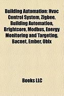 Building Automation: Zigbee