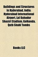 Buildings and Structures in Hyderabad, India: Hyderabad International Airport