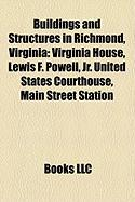Buildings and Structures in Richmond, Virginia: Virginia House