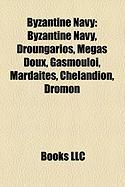 Byzantine Navy: Varangians