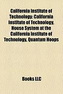 California Institute of Technology: Charlie Finley