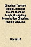 Chaoshan: Teochew Dialect