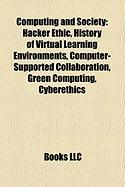 Computing and Society: History of Virtual Learning Environments