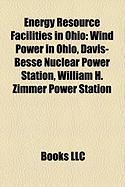Energy Resource Facilities in Ohio: Wind Power in Ohio