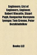 Engineers: Engineer