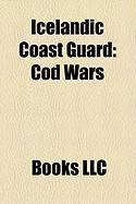 Icelandic Coast Guard: Cod Wars