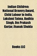 Indian Children: National Bravery Award